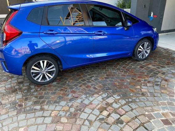 Honda Fit 1.5 Ex-l 132cv 2017 14000km!!!