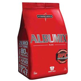 Albumix Plus Refil 1kg - Integralmedica