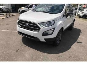 Ford Ecosport 1.5 Freestyle Flex Aut. 5p