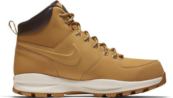 Bota Nike Manoa Leather 454350 700