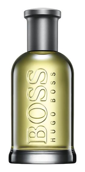 Perfume Importado Hombre Hugo Boss Bottled Men Edt - 100ml
