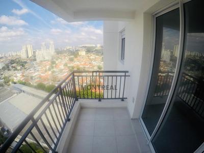 Apartamento A Venda No Bairro Butantã Em São Paulo - Sp. - Pbe67-1