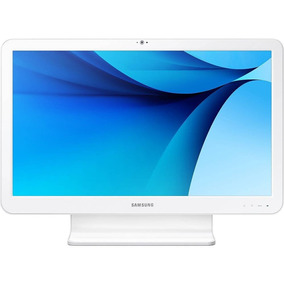 Computador All-in-one E5 Samsung, I5 7200u, 8gb, Hd 1tb