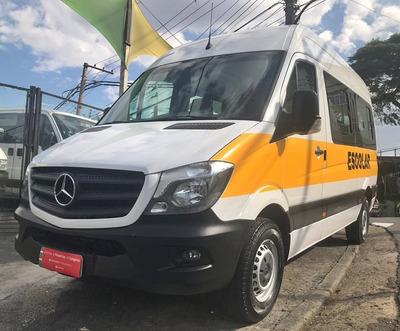 Mercedes-benz Sprinter 2019 , 20 Lugares
