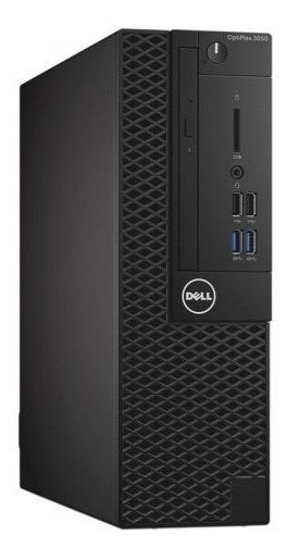 Cpu Dell Optiplex 3050 I3 7º.geração/4gb Ddr4/hd 1000gb/dvd 1 Ano Garantia