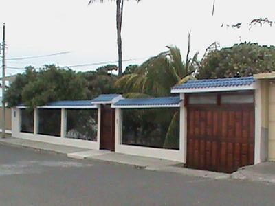 Vendo Casa En La Ciudad De Mayor Crecimiento Del Pais.