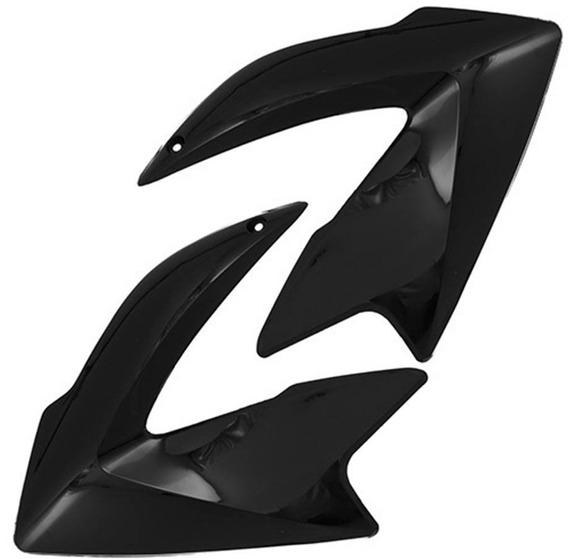 Cacha Tanque Negra Zanella Zr 200 Pro Tork Sportbay