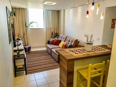 Apartamento Residencial À Venda, Jardim Apolo, São José Dos Campos - . - Ap0572