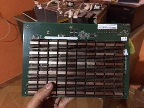 Placa Hash Board Asic D3 19.3 Gh/s