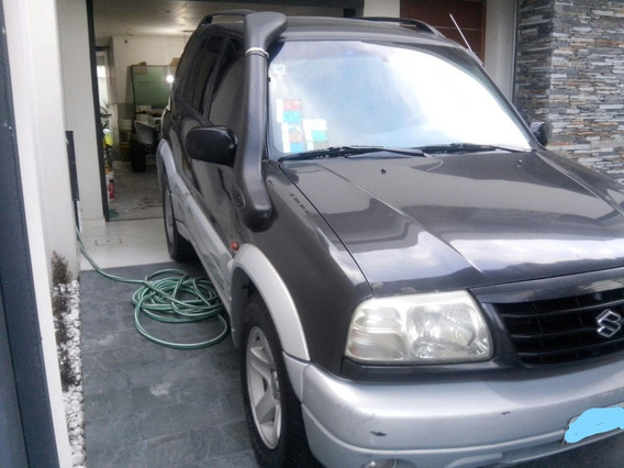 Suzuki Grand Vitara Km 200.000