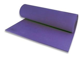 Tapete De Yoga Mat - Esteira De Yoga Em Eva