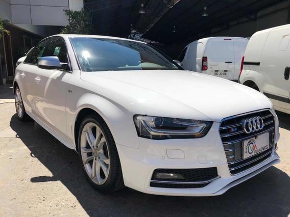 Audi S4 Full Impecable Estado