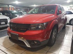 Dodge Journey 2.4 Sxt Sport 7 Pasajeros At ** Bono Bf **