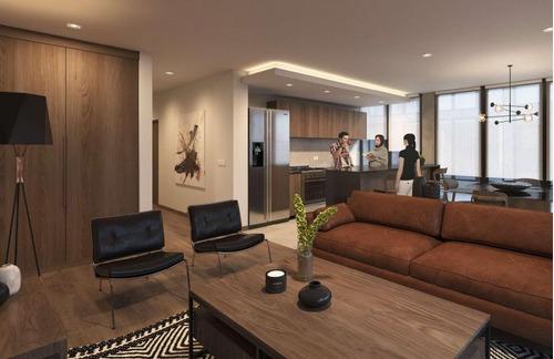 Imagen 1 de 9 de Increible Penthouse Frente Al Parque España