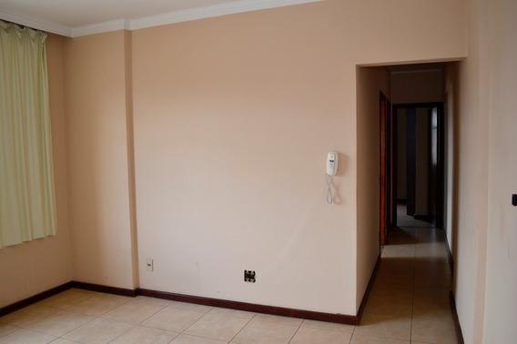 Apartamento Com 2 Quartos Para Comprar No Floresta Em Belo Horizonte/mg - Vit4257