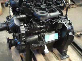 Motor Perkins 4 Cil. 4-203 Industrial Original