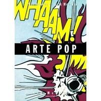 Art Pop Colecao Movimentos Da Arte Moderna