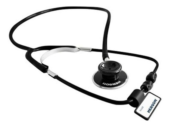 Estetoscopio Simple