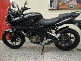 Rouser As200 Excelente Vendo
