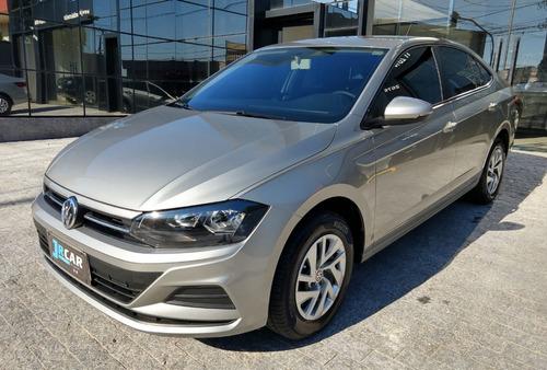 Volkswagen Virtus 1.6 Msi 16v Aut. 2020
