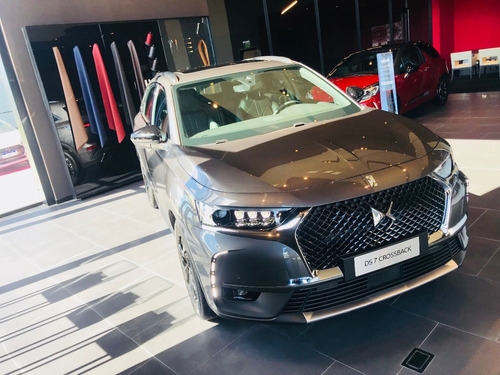 Ds Ds7 Crossback 2.0 Hdi 180 At So Chic