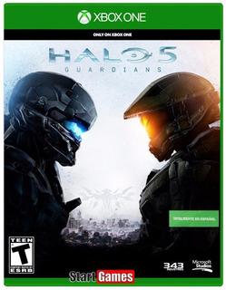 :: Halo 5: Guardians :: Para Xbox One En Start Games