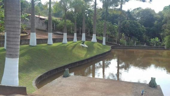 Chácara Com 3 Dormitórios À Venda, 4000 M² Por R$ 430.000 - Cuiabá - Nazaré Paulista/sp - Ch0044