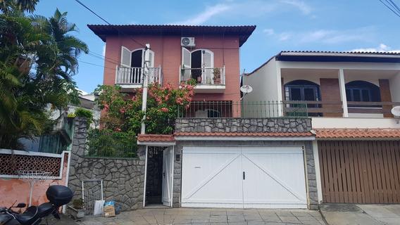 Casa Para Venda No Nova Cidade Em São Gonçalo - Rj - 1675