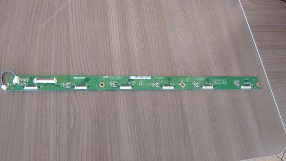 Placa F-buffer Samsung Lj41-06619a / Lj92-01674a Pl42b450