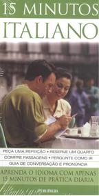 15 Minutos - Italiano (livro + Cd-audio (2)