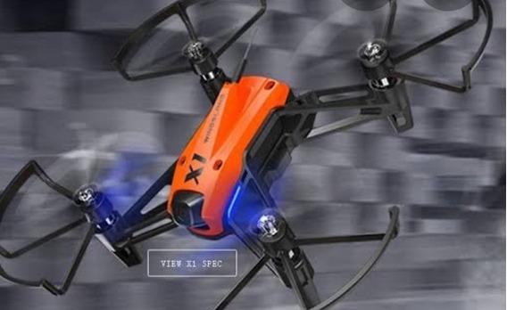 Drone Wingsland X1 (concorrente Do Dji Tello)