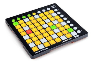 Controlador Midi De Superficie Novation Launchpad Mini Mkii