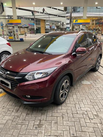 Honda Hr-v 1.8 Ex Flex