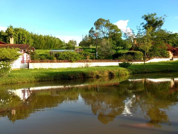 Sitio Caxambu 90.000 M2 Casa Boa Piscina , 05 Klm De Caxambu - 489