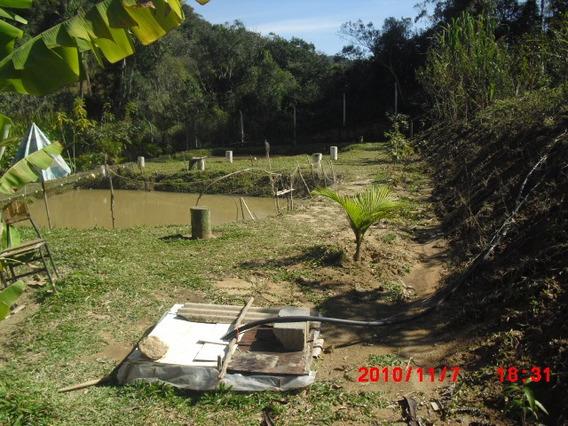 Chácara Bairro Morro Grande Com Lago