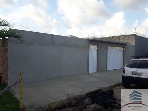 Imagem 1 de 3 de Terreno A Venda Liberdade, Parnamirim