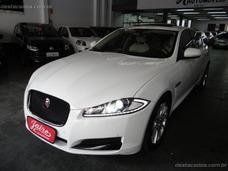 Jaguar Xf 2.0 Sport Luxury Turbocharged Gasolina