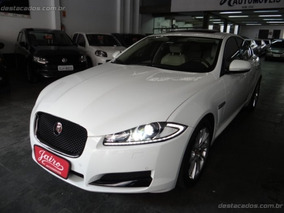 Jaguar Xf 2.0 Sport Luxury Turbocharged Gasolina