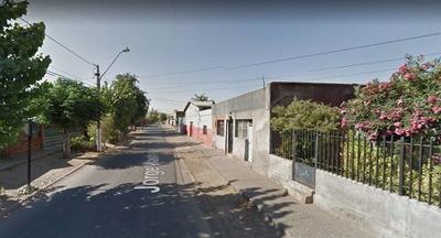 Terreno Construccion En Venta En Cerro Navia