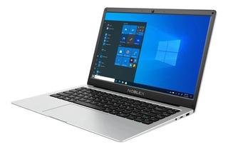Notebook Noblex Intel Celeron N3350 14.1 4 Gb Ram 500gb Cuot