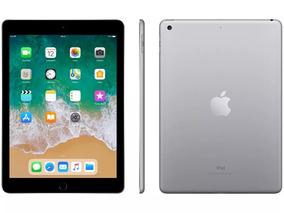 Apple iPad 5ª Geração 32gb A1822 Wi Fi 9.7 Novo Lacrado