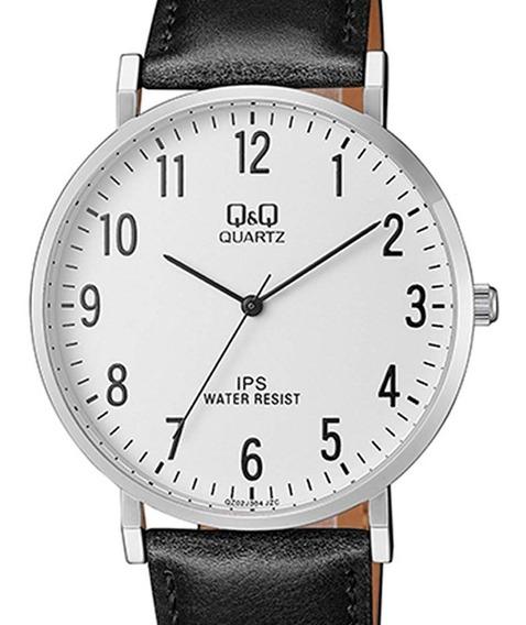 Relógio Q&q By Japan Masculino Qz02j304y C/ Garantia E Nf