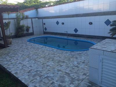 Casa Residencial À Venda, Cordeirinho (ponta Negra), Maricá. - Codigo: Ca2085 - Ca2085