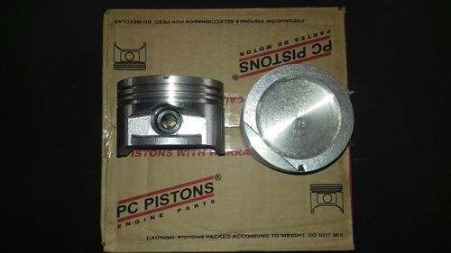 Pistones A 030 Para Daewoo Cielo Racer Motor 1.5