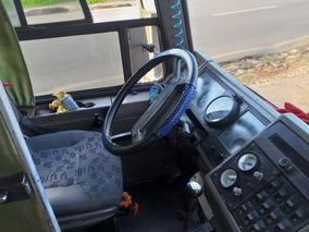 Ônibus Modelo B10m, Marca Volvo, Ano De Fabricação 1990.