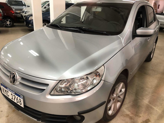 Volkswagen Gol Sedan 1.6 Trendline 101cv 2012 Oportunidad!!!