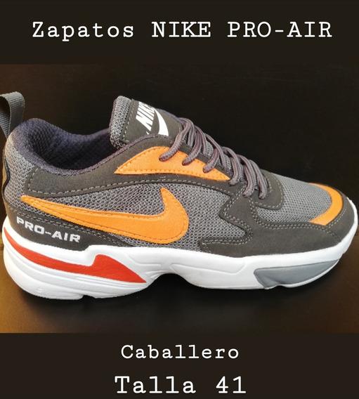 Zapatos Deportivos Caballero Nike