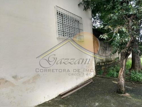 Imagem 1 de 15 de Casa Para Venda Em Bragança Paulista, Jardim Águas Claras, 2 Dormitórios, 2 Vagas - G0867_2-1191658