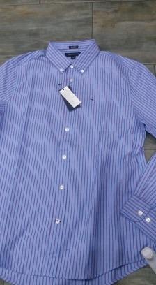 Camisa Tommy Hilfiger De Hombre 100% Original Talla Medium