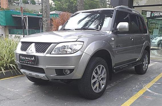 Mitsubishi Pajero Tr4 2.0 16v 4x4 (flex) (aut) Flex Automá